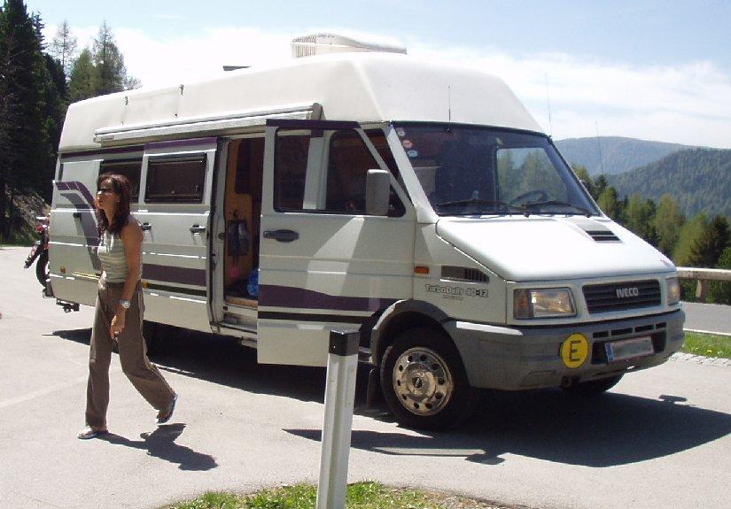 Wohnmobil Gebraucht Gebrauchte Wohnmobile Gebrauchtes